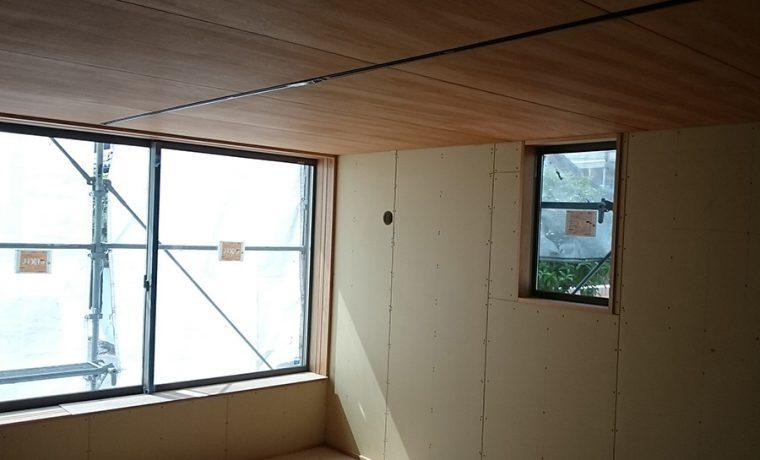 リビング天井2