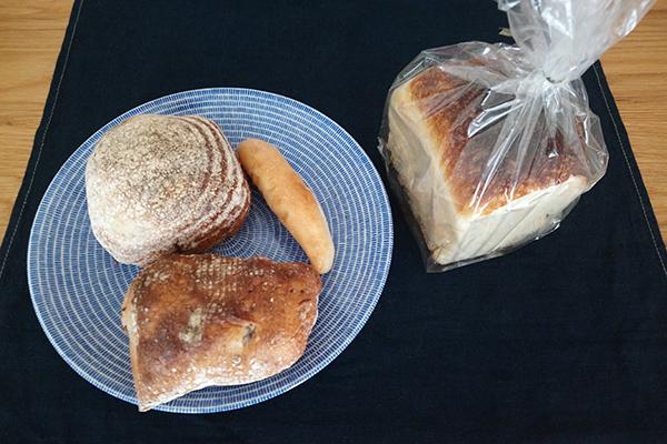 かてのパン